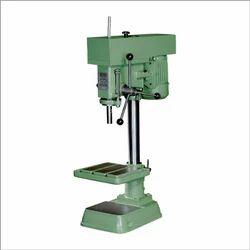Pedestal Drill Machine