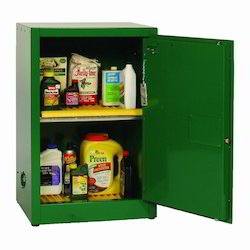 Pesticide Safety Storage Cabinet