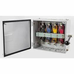 Bus Bar Box-300amp-4pole