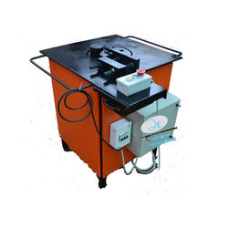 Stirrup Bar Bending Machine
