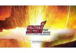 SSI TMT Bars