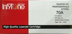70A (Q7570A) Compatible Toner Cartridge For HP Printers