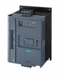 3 Phase Siemens Soft Starter, Model Name/Number: Sirius 3 R W 30/40/44, Voltage: 440 V AC