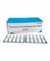 Mefanic Acid Dicyclomine tab