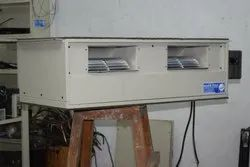 M.S Industrial Air Conditioner, Capacity: 1 To 10 Tr