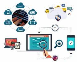 websites Monitoring Service