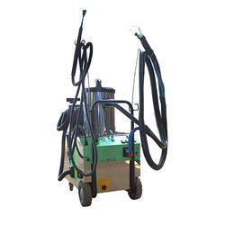 KKE Steam Cleaner