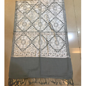 Grey Pashmina Ladies Stole