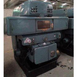 Churchill Gear Shaver Machine