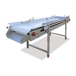 Sorting Belt Conveyor