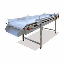 Sorting Belt Conveyor