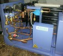 Automate Technologies Industrial Refrigeration System