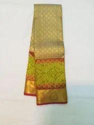 kanchi pattu multi designs sarees