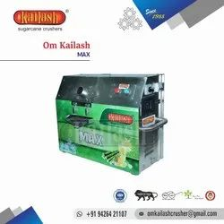 Sugarcane Juice Machine Max
