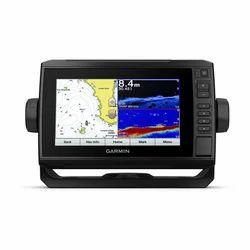 Garmin Echomap Plus 72CV GPS