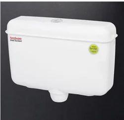 Sleek Essence Dual Flush Cistern