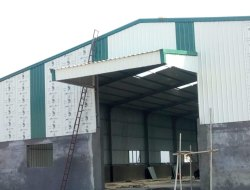 Stainless Steel Fabricators Works