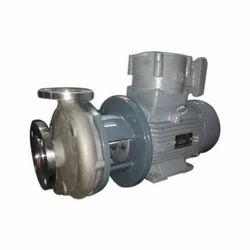 SS Monoblock Pump