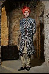 Retailer Of Men Sherwani Men Suits By Punit Arora Fashion Designer Jalandhar