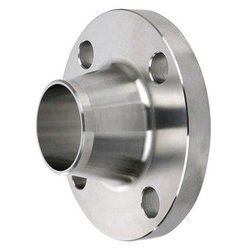 Stainless Steel Weld Neck Flange 316