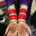 Bridal Chura Indian Wedding Chura