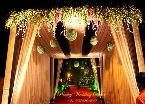 Delhi tents kanpur service provider of wedding planning service wedding decorator junglespirit Choice Image