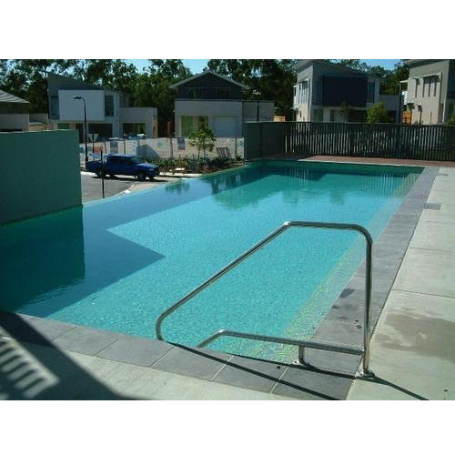 Swimming Pool Consultants