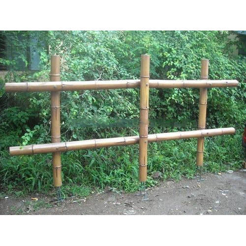 Artificial Railings Bamboo