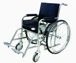Wheel Chair Rigid