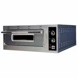 Basic 4 Stone Base Deck Pizza Oven