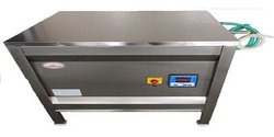 Induction Hot Water Generator