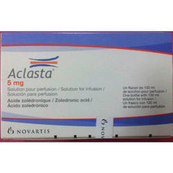 Injection Aclasta 5 Mg