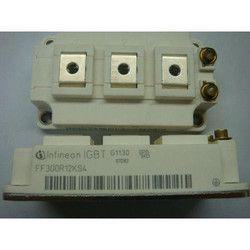 Induction IGBT Module