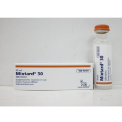 Mixtard 30HM Penfill Injection