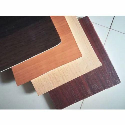 Laminated Modular Kitchen At Rs 1400 Square Feet: Pvc Laminate Sheets