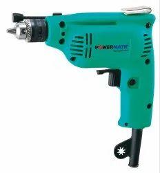 Powermatic Electric Drill 6mm