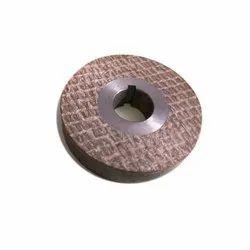 Fiber Thrust Bearings