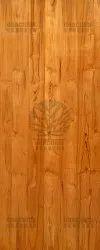 Teak Wood Veneer Sheet