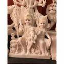 Marble Shiv ji Statue