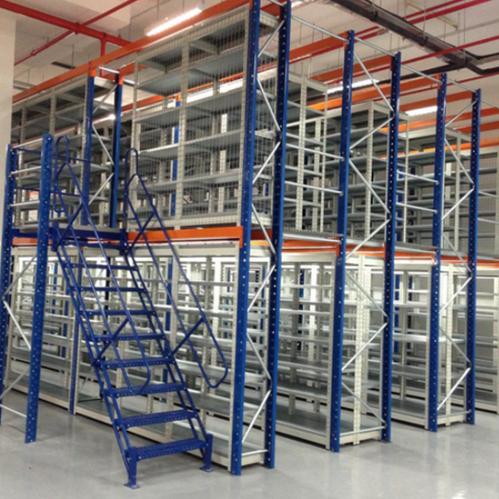 National Steel Industries - Manufacturer of Supermarket Rack & Heavy