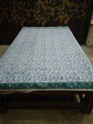 Designer Printed Diwan Cover