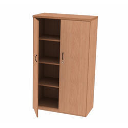 Office Wood Cabinets