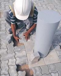 Paver Block fixing contractors