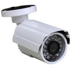2MP Bullet Camera, for Outdoor Use