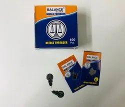Balance Silver Needle Threader