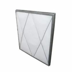 Fan Coil Filters Filter Class G3 to G4