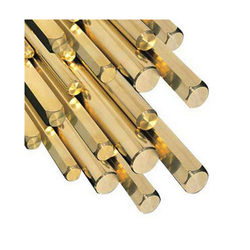 Forging Brass Rods, Usage Industrial