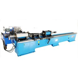 Conveyor Idler Bearing Assembly Machine