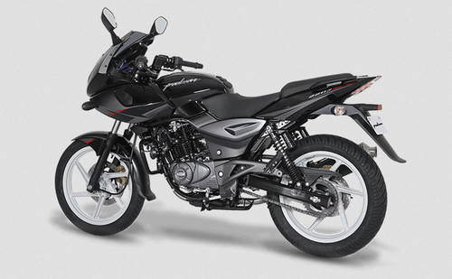 Terrific Pulsar 220E View Specifications Details Of Motorcycle By Alphanode Cool Chair Designs And Ideas Alphanodeonline