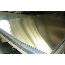 Chrome Moly Sheet
